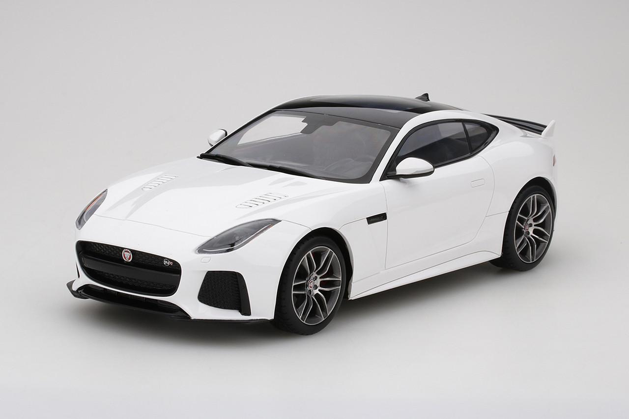 Model Car Jaguar Jaguar Xfr Polaris White 1 43 Scale Ixo New Boxed