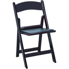 Resin Folding Chairs For Sale Oversized Wingback Chair Slipcovers Advantage Mahogany Plastic Image 1