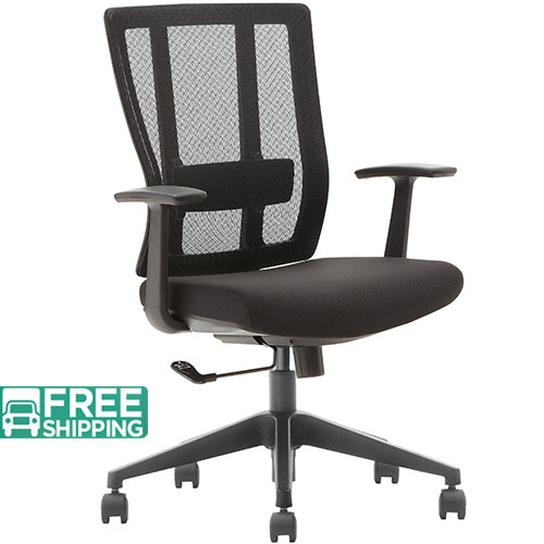 durable office chairs leap chair v2 black mesh x3 55bt 1 furniture for sale
