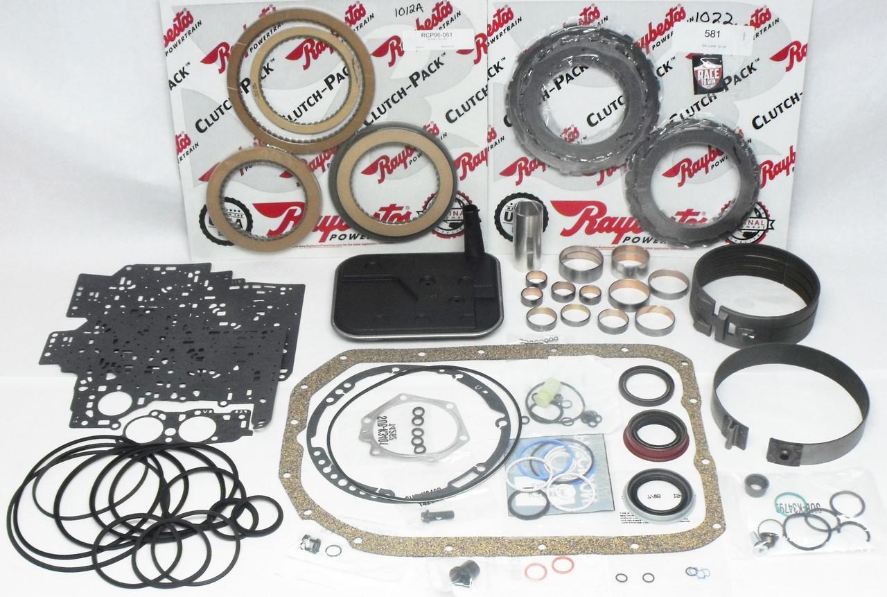 hight resolution of 4l80e transmission master rebuild kit 1991 1995 buy now at gmtransmissionparts com