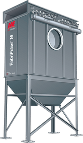 Arrestall Dust Collector Manual