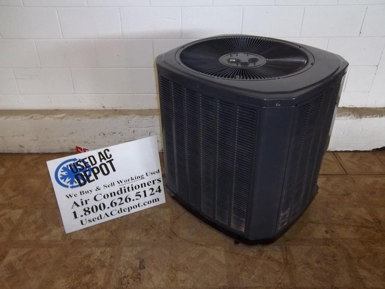 Trane Xr12 Capacitor Price