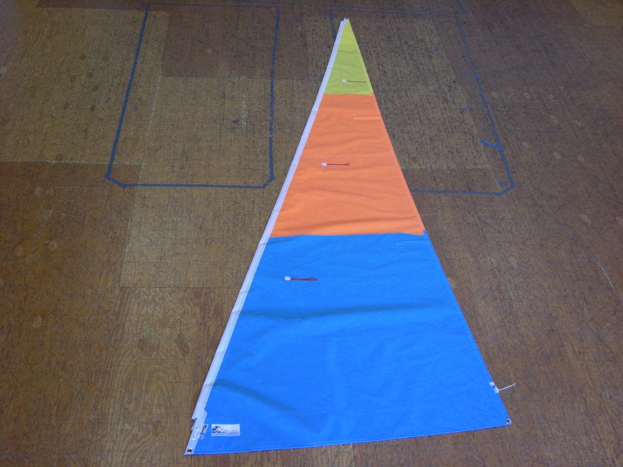 prindle 16 jib sail