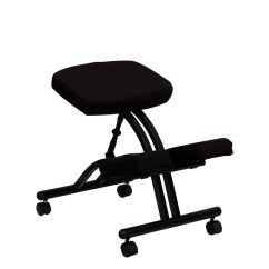 Ergonomic Chair Kneeling Posture Reclining Accent Canada Flash Furniture Wl 1420 Gg Office Image 1