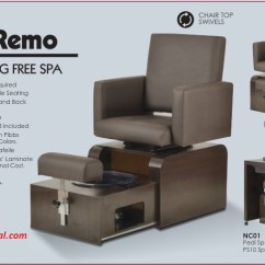 How Much Does A Pedicure Chair Cost Covers Party Rentals Pibbs Ps10 San Remo With Manicure Table A1afacial Image 1