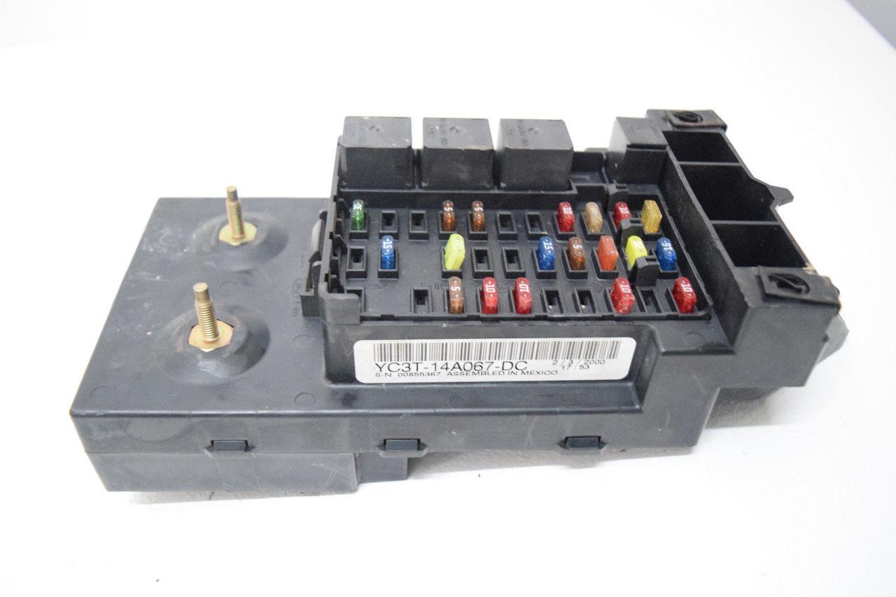 hight resolution of  f250 f350 f 250 f 350 superduty under dash fuse box oem price 199 99 http i ebayimg com 00 s mta2nlgxnjaw