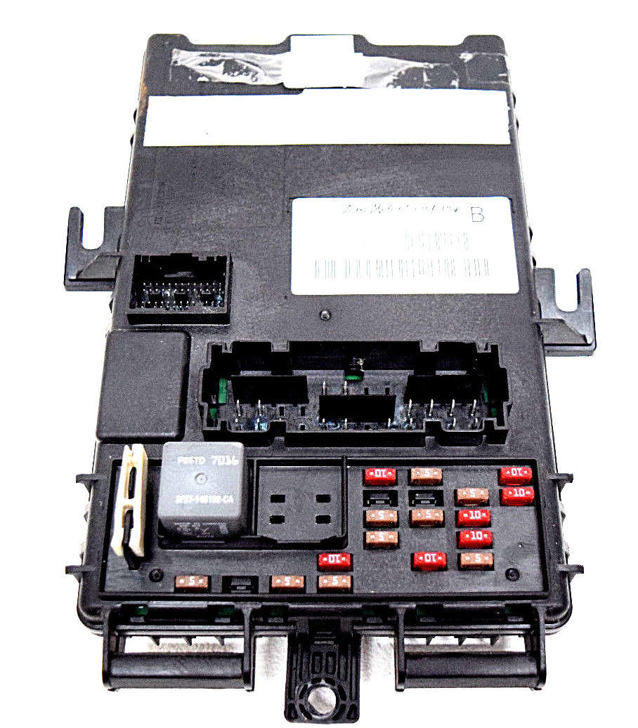 hight resolution of 06 07 08 09 ford mustang fuse box body control module 5r3t14b476bd price 249 99 http i ebayimg com 00 s mtazn1g5mdg