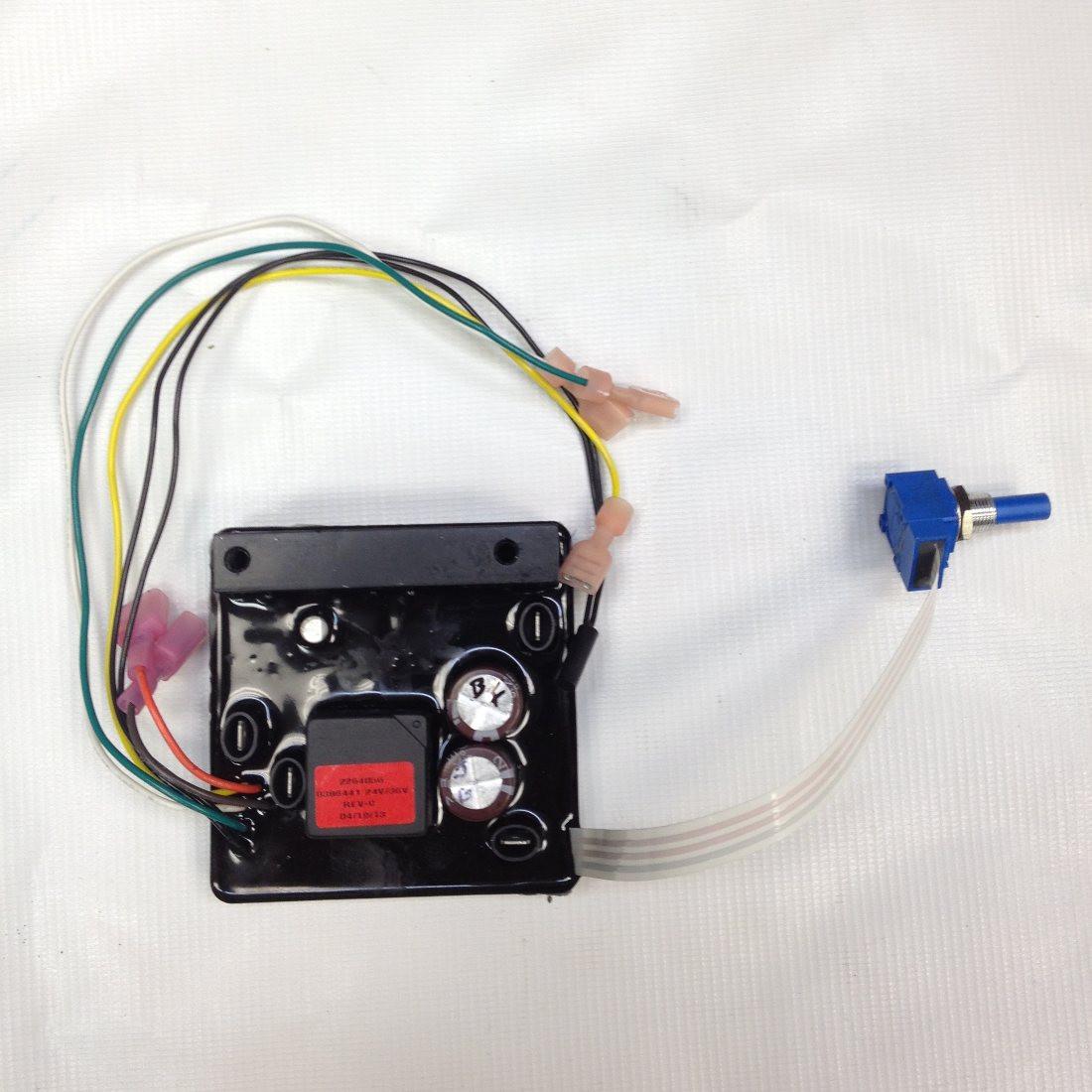 hight resolution of minn kota maxxum 12 volt control board upgrade price 179 95 image 1 larger more photos
