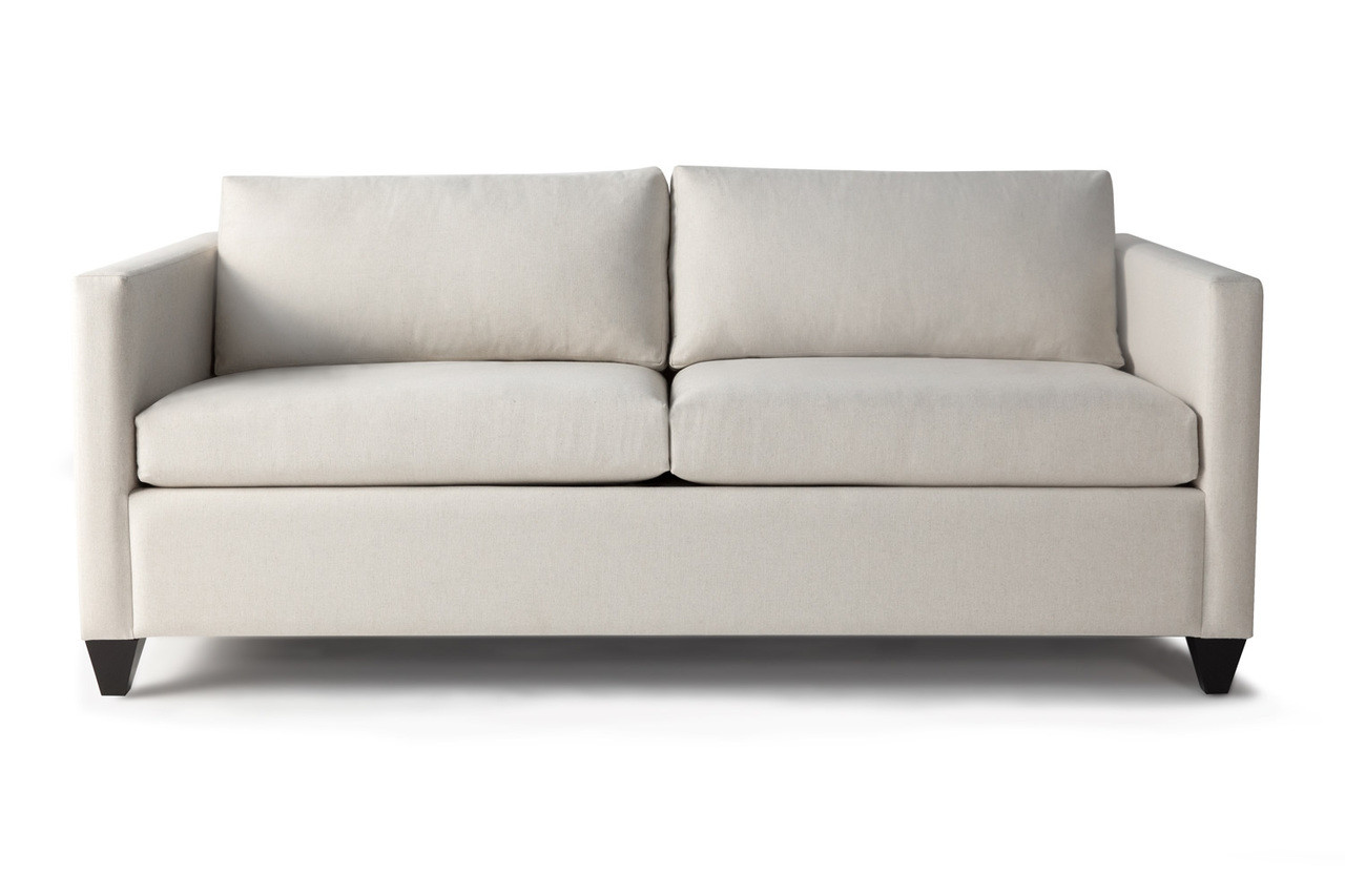 buy sofa bed new york greccio leather review third avenue carlyle image 1