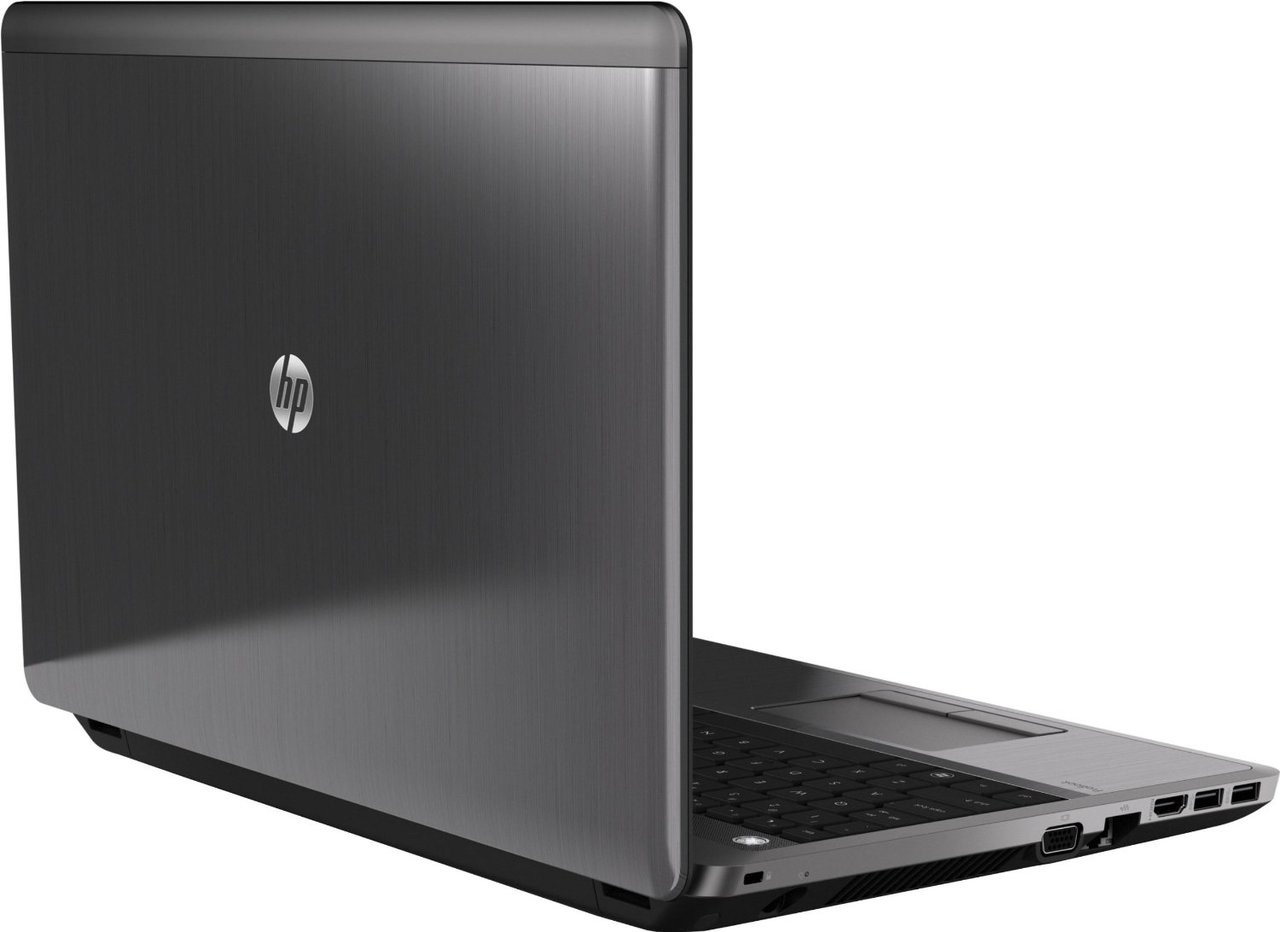 Refurbished Hp Probook 4540s Core I3 Laptop