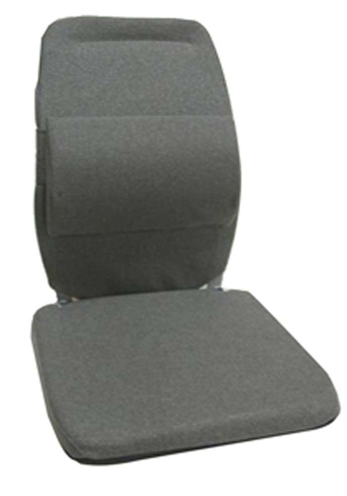 posture deluxe chair rattan chairs and table sacro ease brscm seat back support for car 15 brc 19 brnc 912