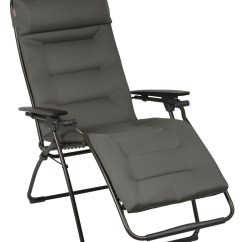 Outdoor Revolution Posture Xl Chair Nursery Chairs Uk Lafuma Futura Air Comfort Zero Gravity Recliner Taupe Healthy Store