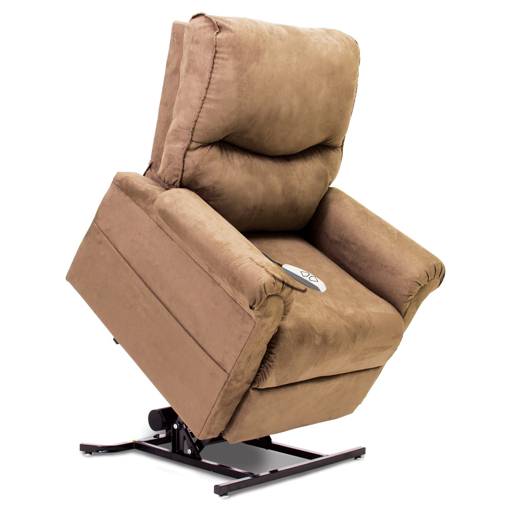 pride 3 position power lift recliner pride lc 105 essential collection