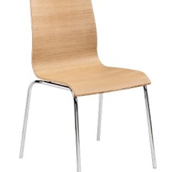 Bent Wood Chair Tolix Marais Tierra