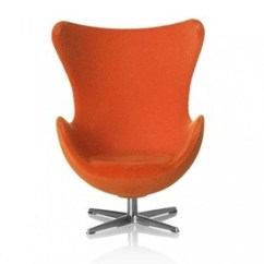 Orange Egg Chair Desk And Set For Toddlers Aj 1 16 Minimii By Arne Jacobsen Shop Danish Home Decor