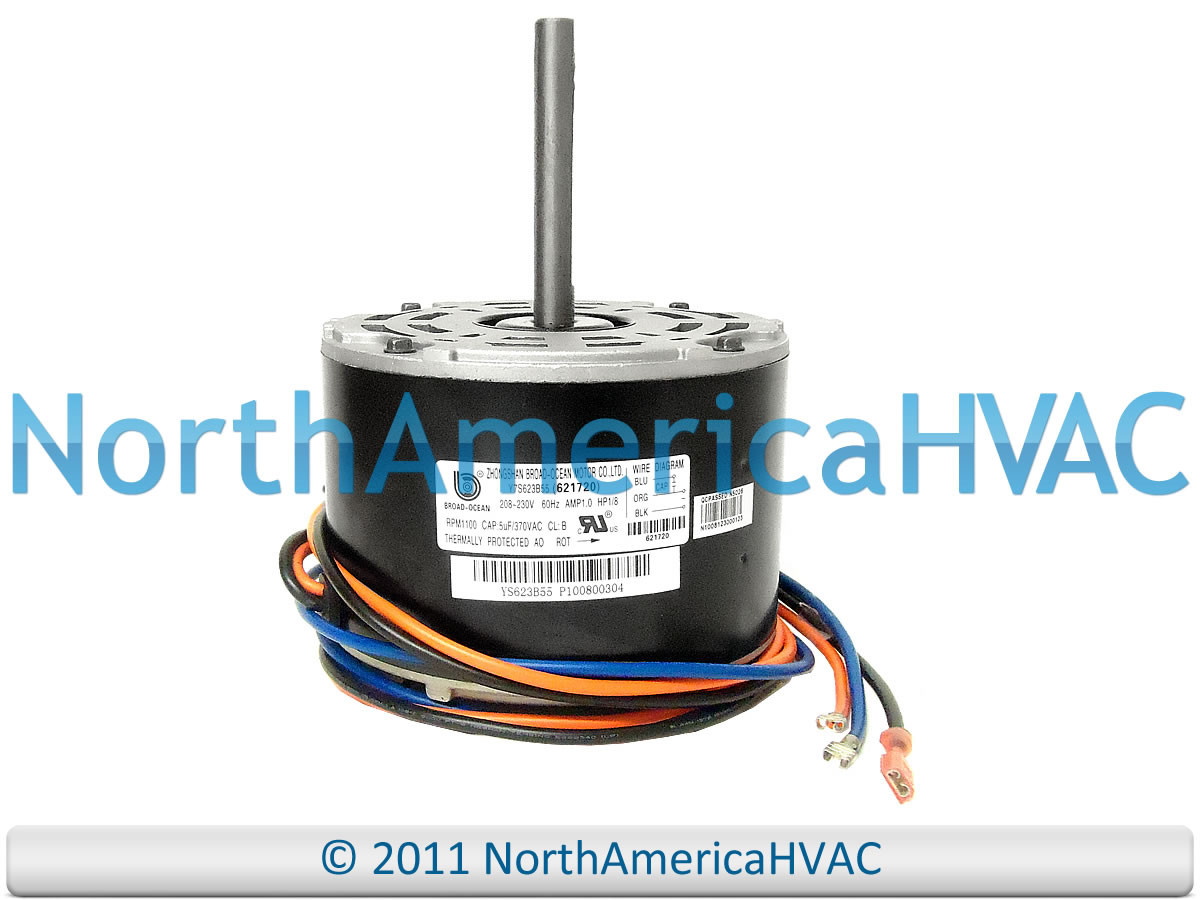 Intertherm Air Conditioner Capacitor