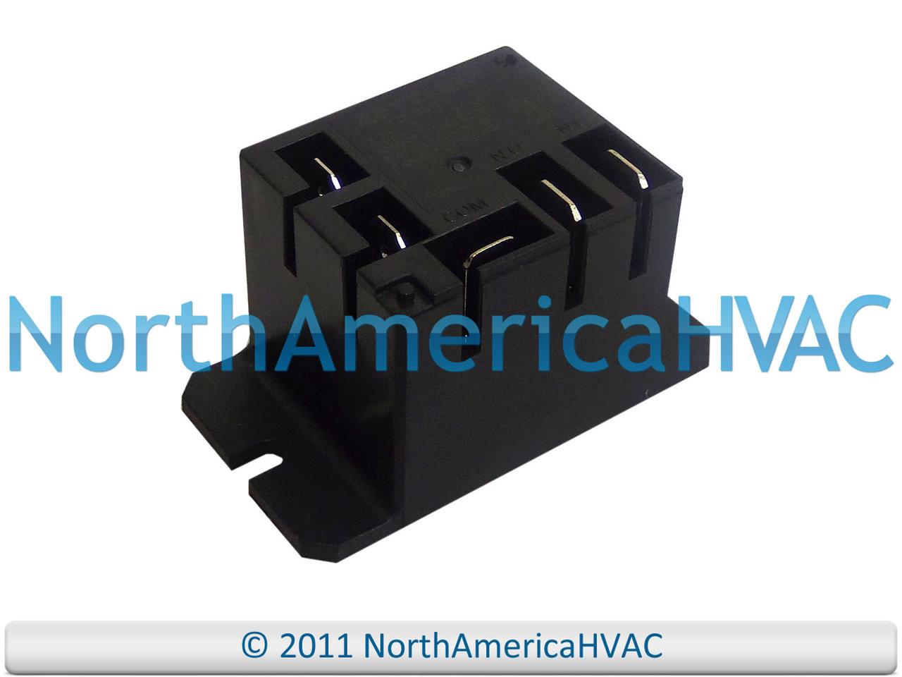 hight resolution of intertherm nordyne miller furnace blower relay 24 volt 621899 621899r 6218990 621899 621899r 6218990