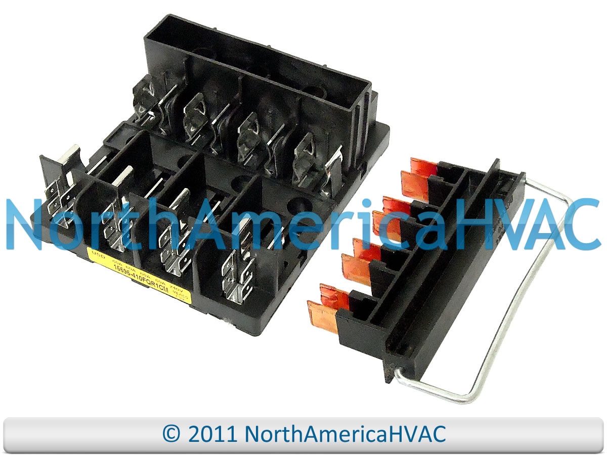 1411 Electrical Wiring For A Coleman 15 Or 20kw Electric Furnace