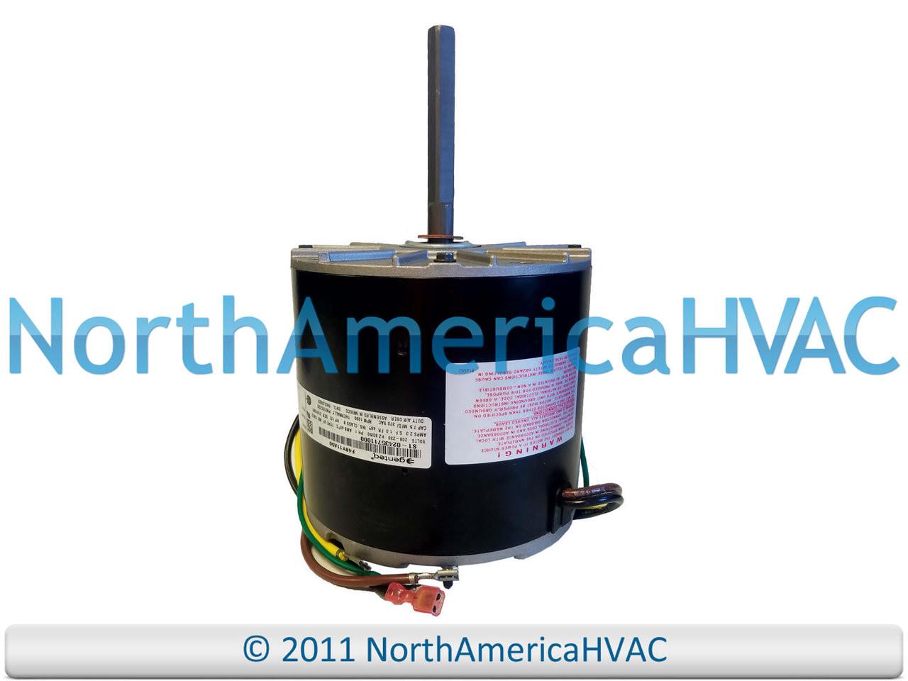 Century 1 4 Hp Motor Wiring Rheem Air Conditioner Wiring Schematic