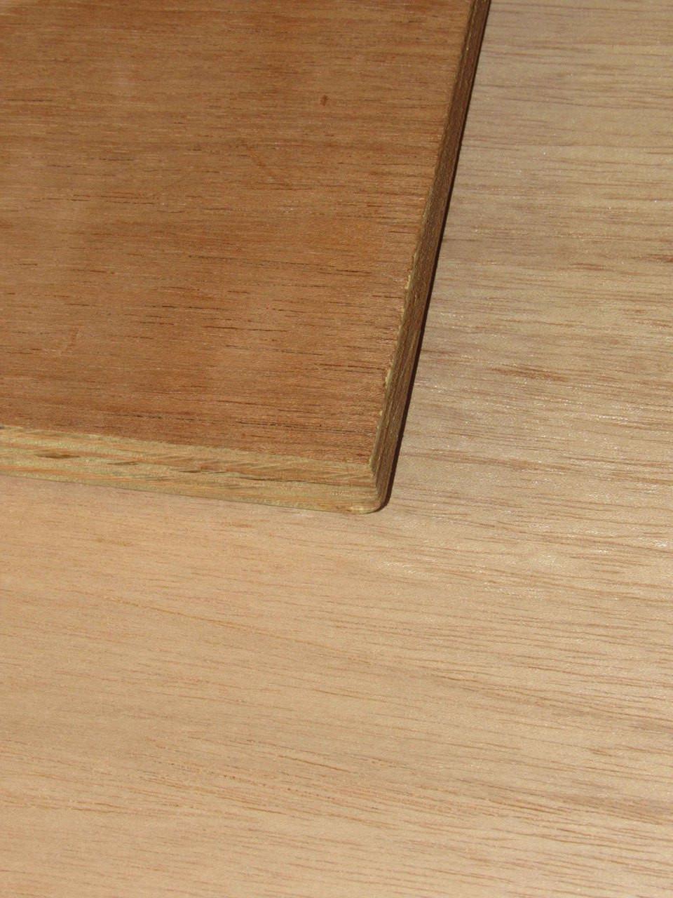 Medium Density Overlay Board