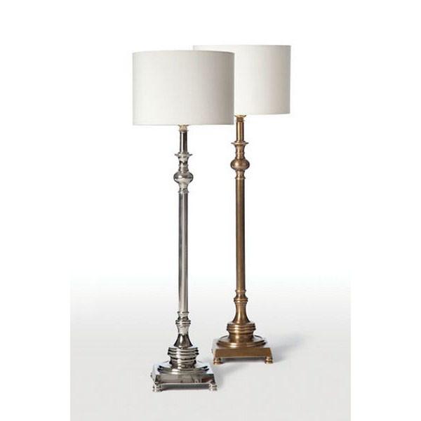barbara cosgrove thin buffet lamp store