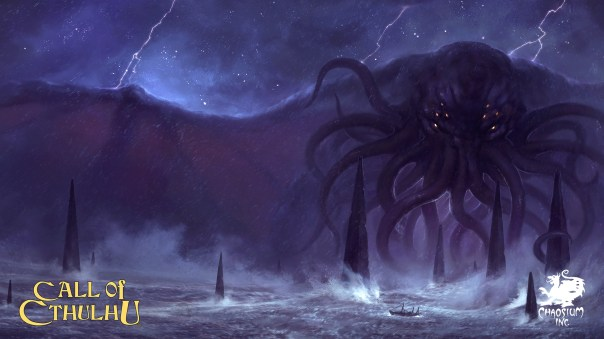 Call of Cthulhu - Online Play