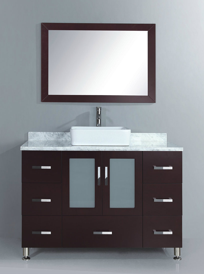 48 Bathroom Vanity Cabinet 48