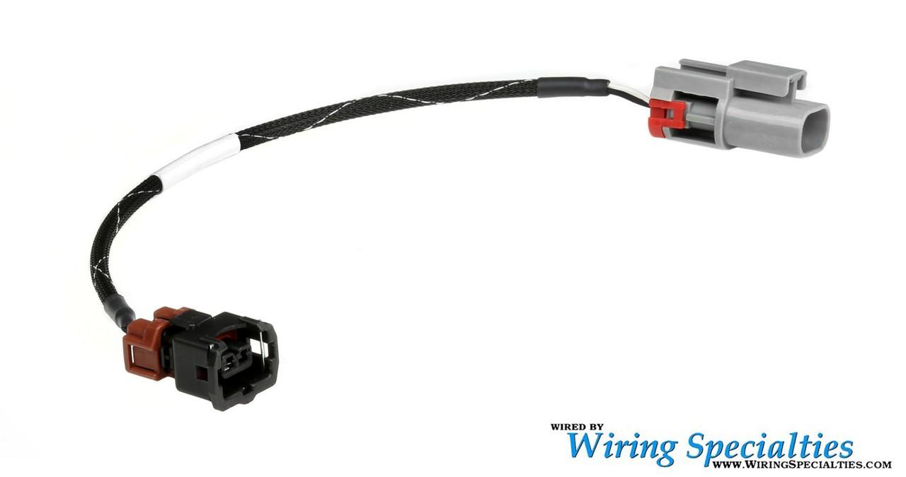 hight resolution of s13 sr20det knock sensor harness wiring specialties nissan knock sensor wire harness