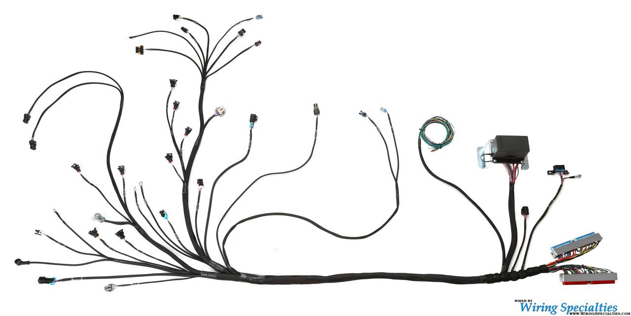 classic chevrolet ls1 swap wiring harness vortec wiring harness loading zoom [ 1280 x 642 Pixel ]