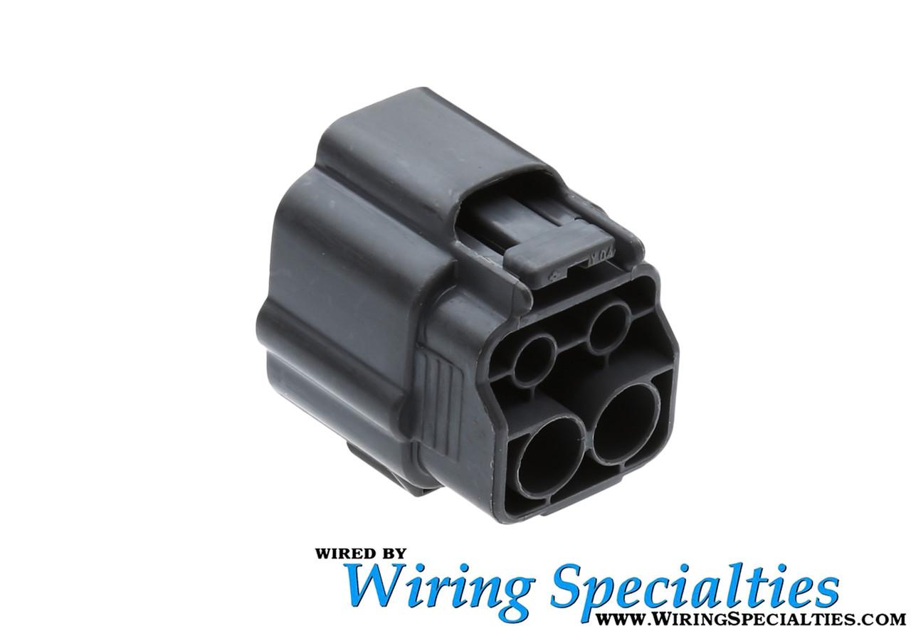 mazda rx7 fuse box connector b wiring specialties [ 1280 x 887 Pixel ]