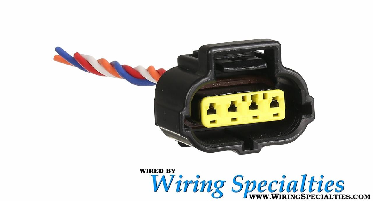 medium resolution of tp wiring harnes