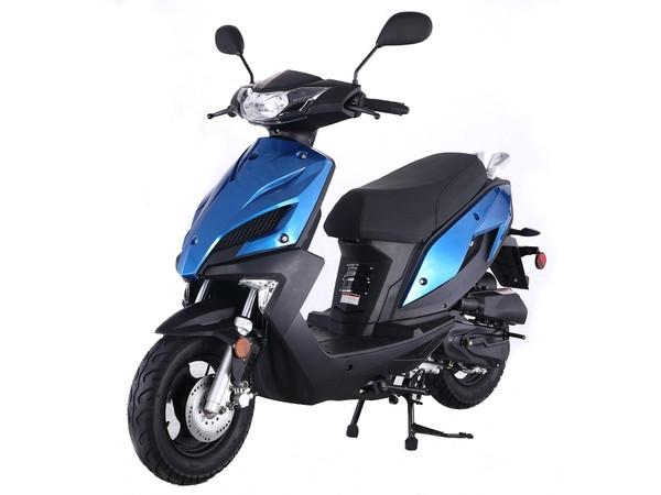 taotao new speed 50