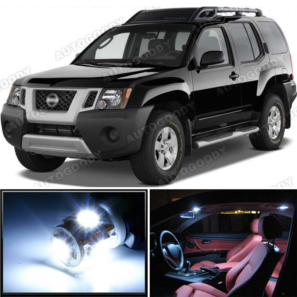 small resolution of  nissan xterra 2005 2015 loading zoom