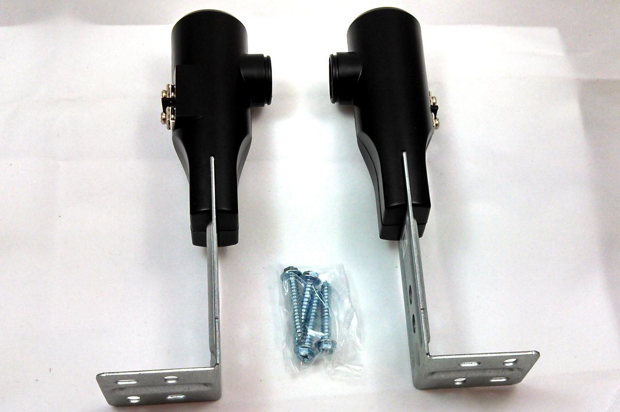 small resolution of 37220r gstb bx genie safe t beam system garage door sensors