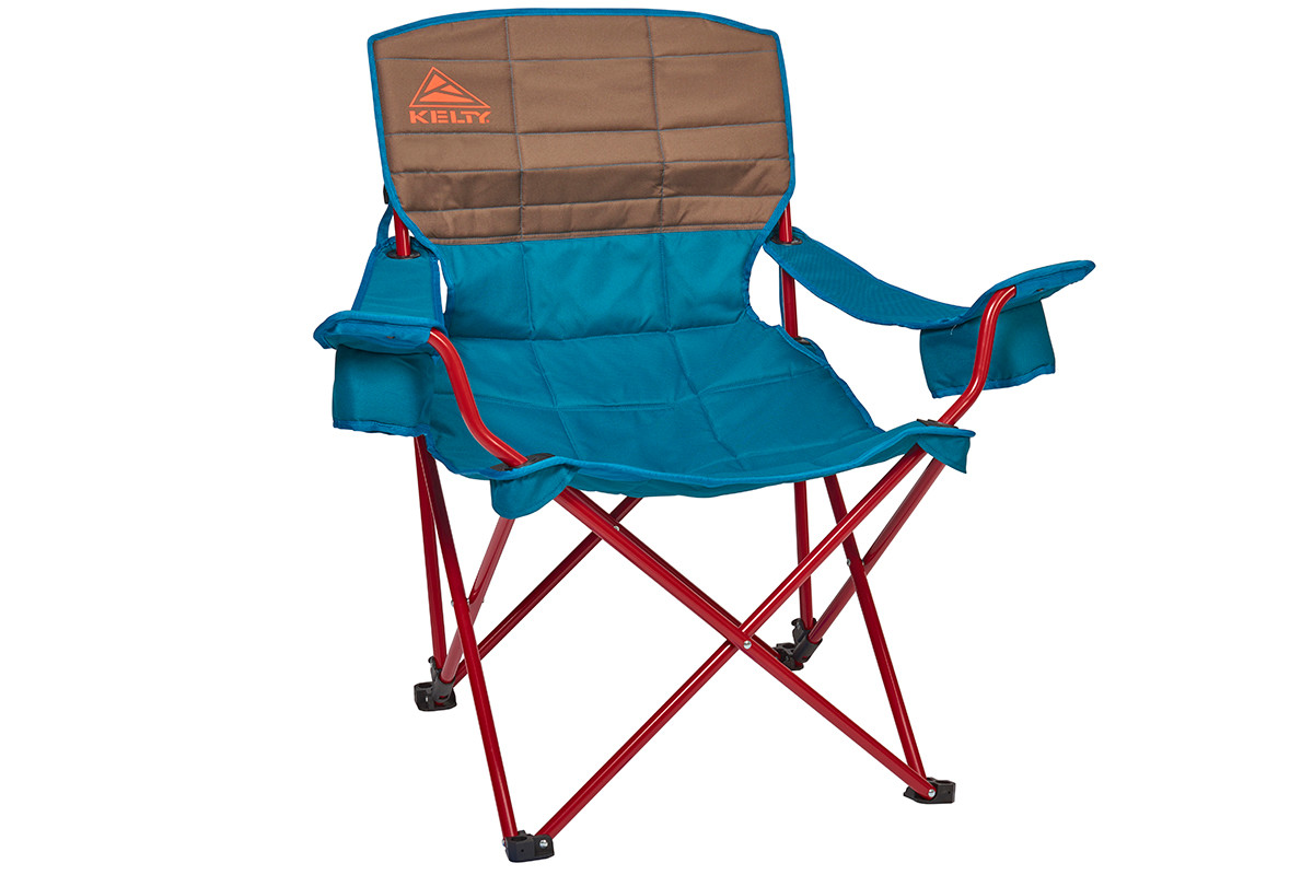 Folding Lounge Chair Deluxe Lounge Chair