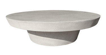 cashi round coffee tables