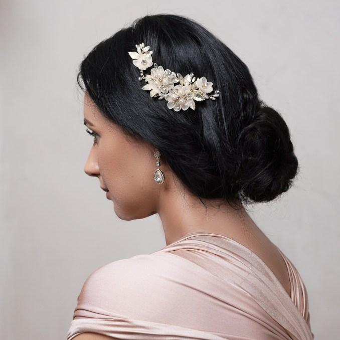 rita hair clip