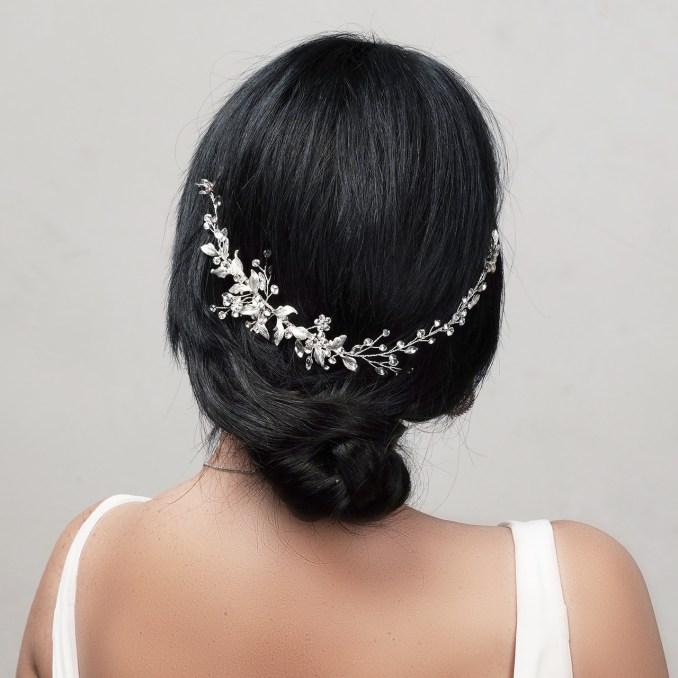 hailey hair vine