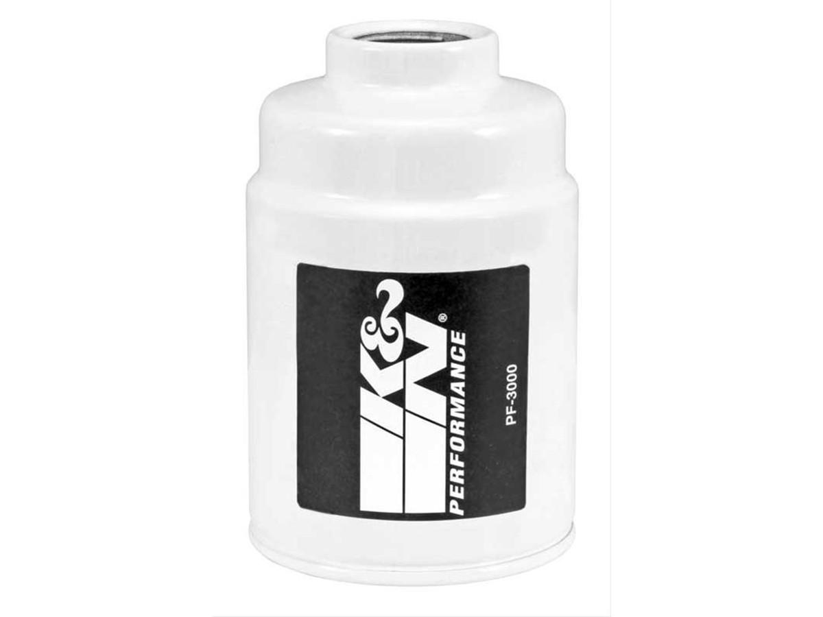 medium resolution of k n pf 3000 in line fuel filter chevrolet gmc