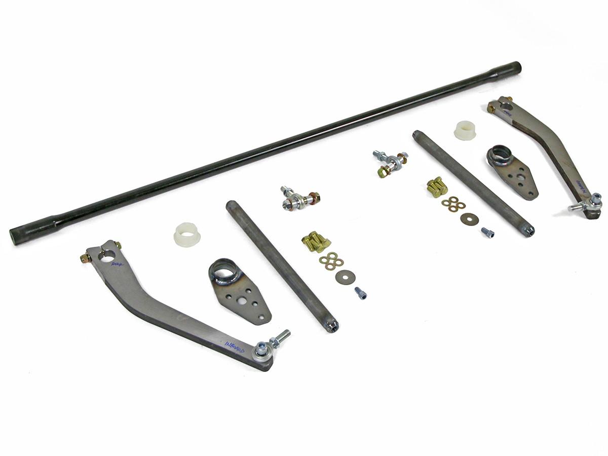 medium resolution of genright s rear sway bar kit for the jeep wrangler jku 4 door