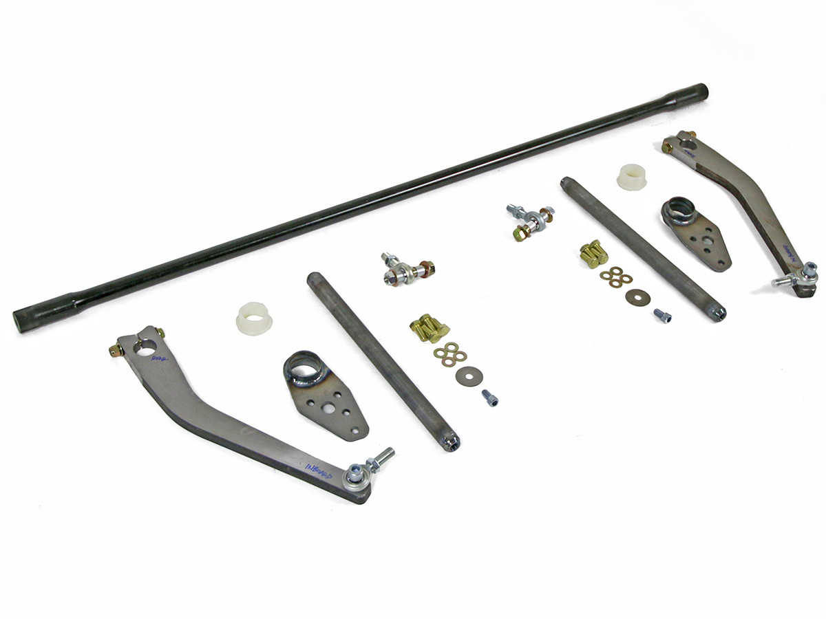 hight resolution of genright s rear sway bar kit for the jeep wrangler jku 4 door