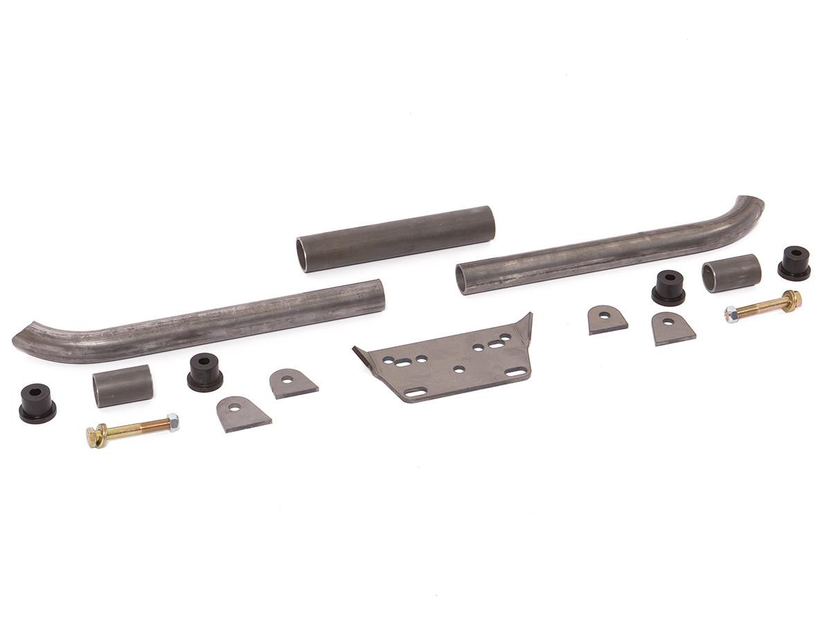 medium resolution of genright off road s universal transmission crossmember kit