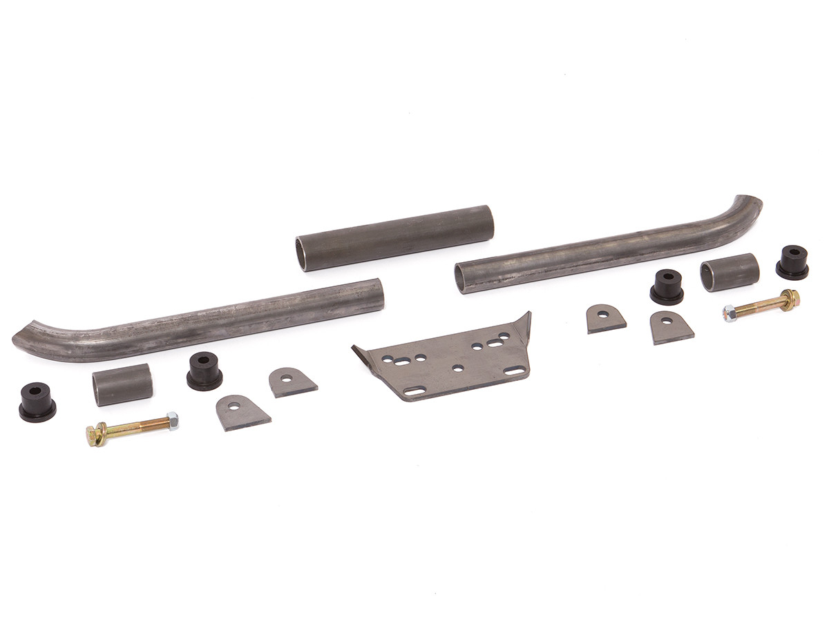 small resolution of genright off road s universal transmission crossmember kit