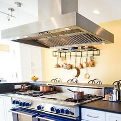 Kitchen Range Hoods Bay Window Treatments Hood Fans Edmonton Avenue Appliance Island