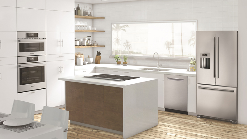 bosch kitchen suite how much to remodel a from the oven dishwasher suites avenue appliance