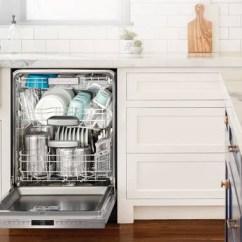 Kitchen Dishwashers Backsplash Ideas For Small Run A More Efficient Using Bosch Dishwasher Avenue Appliance