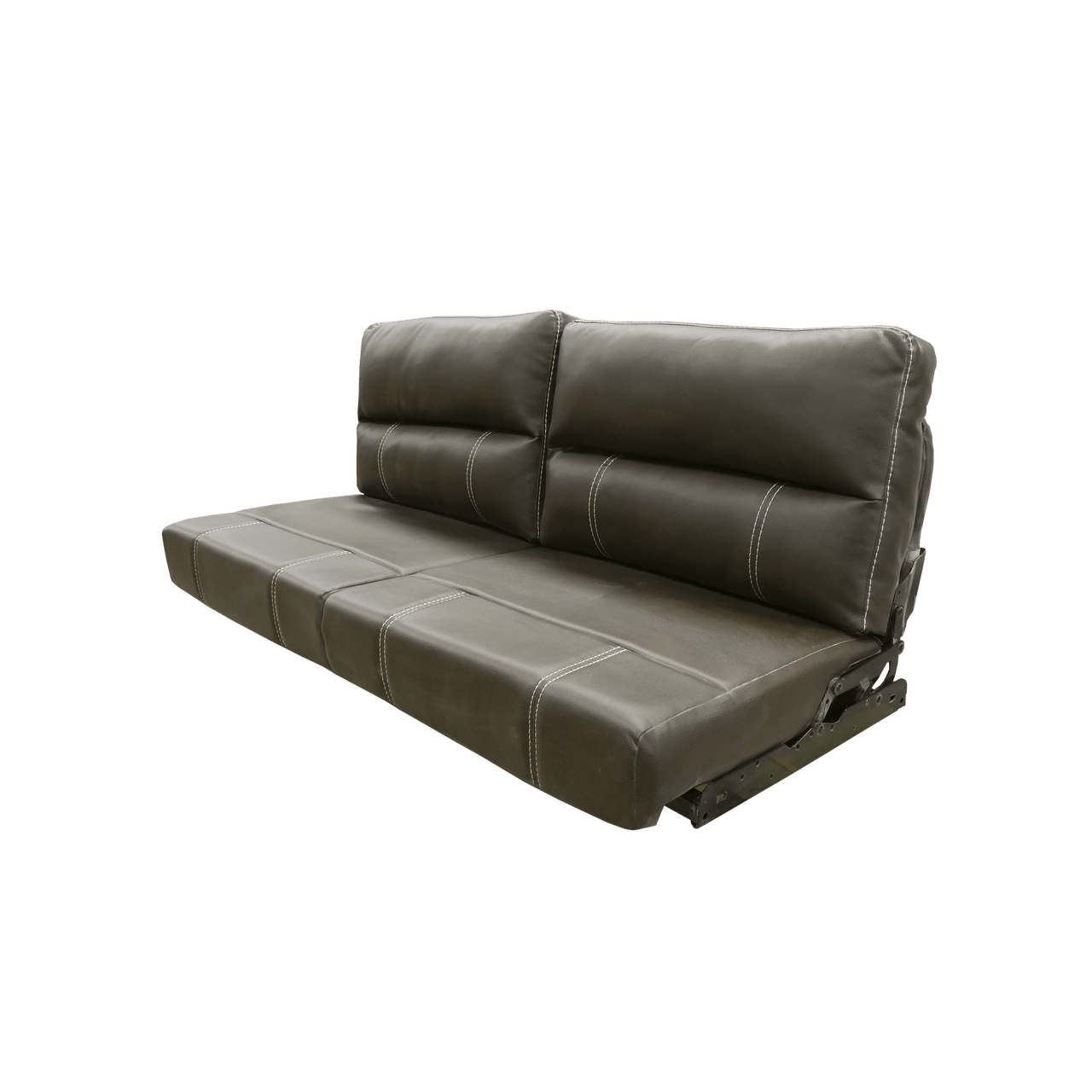 sofa bed for rv pink dfs 60 flip sleeper parts nation