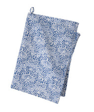 towel for kitchen mid century modern chairs hand towels linens best colorful cotton morris blue