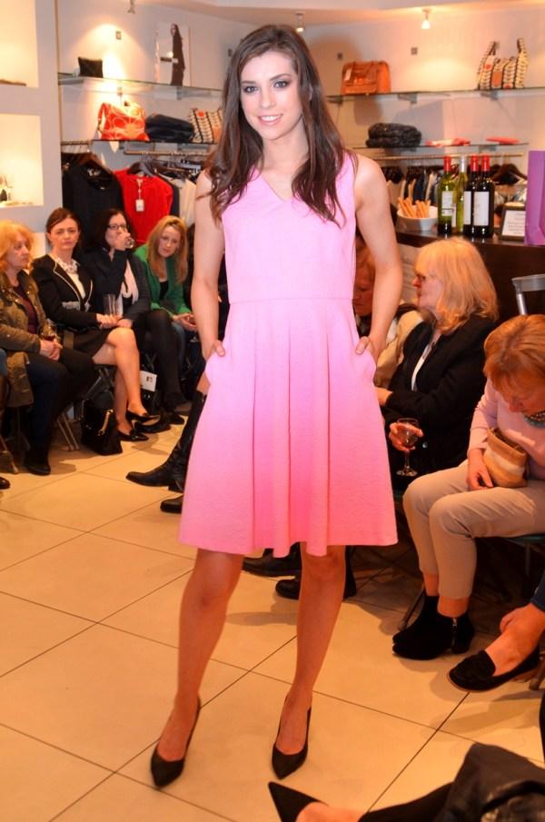 Anastasia Boutique' Fashion Show Spring Summer
