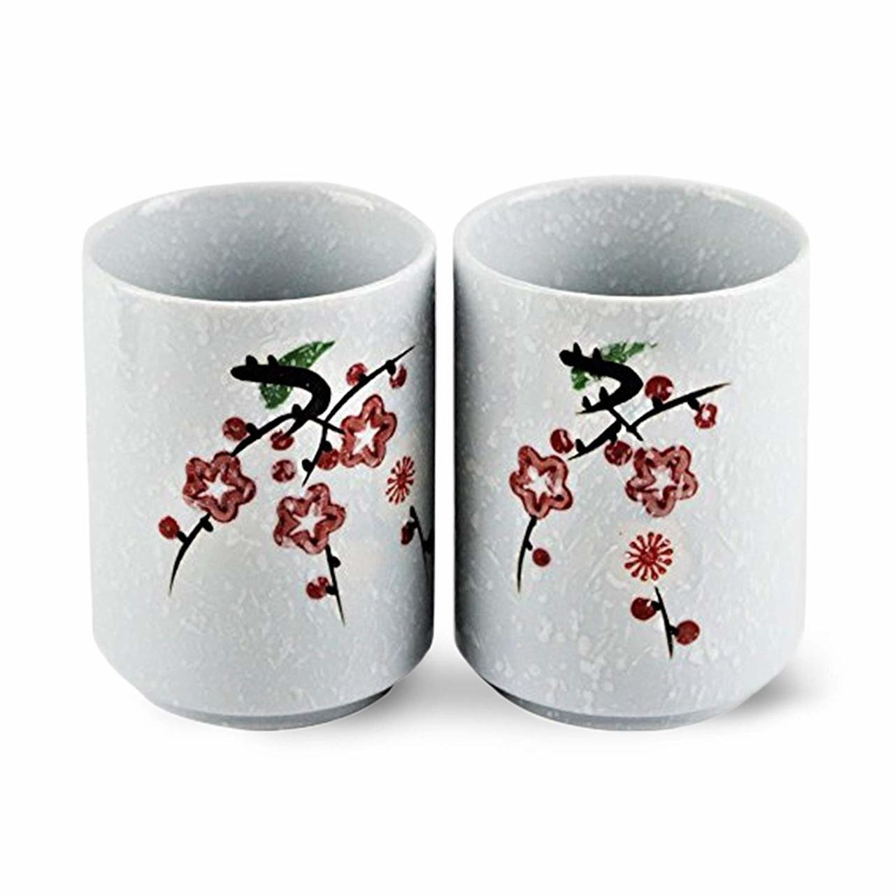set of 2 japanese